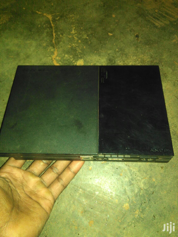 Archive: Ps 2 Slim Console