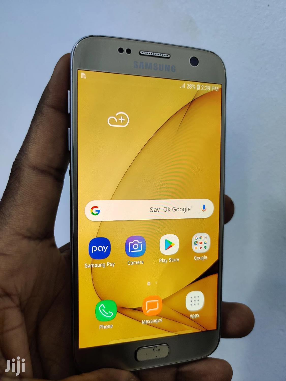 Samsung Galaxy S7 32 GB   Mobile Phones for sale in Kampala, Central Region, Uganda