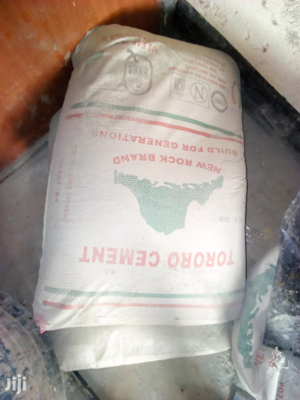 Archive: Tororo Cement