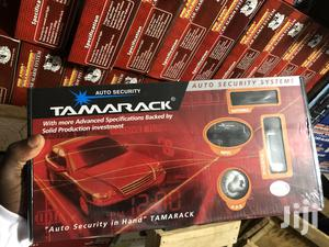 Tamarack Engine Starter Car Alarm System | Vehicle Parts & Accessories for sale in Central Region, Kampala
