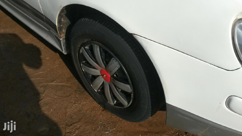 Toyota Spacio 1999 Gray | Cars for sale in Kampala, Central Region, Uganda