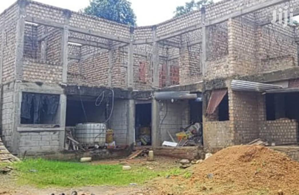 Bweyogerere Shell Apartment Is For Sale