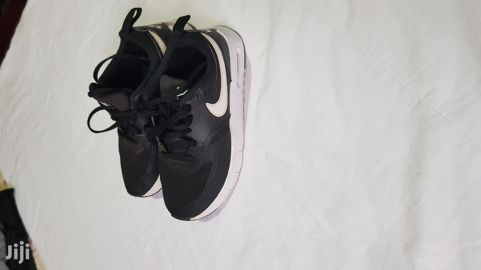 Archive: Nike Trainers