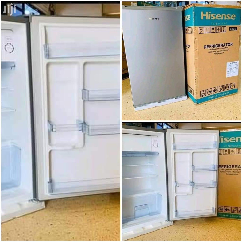 120 Litres Hisense Single Refrigerator