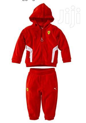 Jumpsuit/Truck Suit | Children's Clothing for sale in Central Region, Kampala