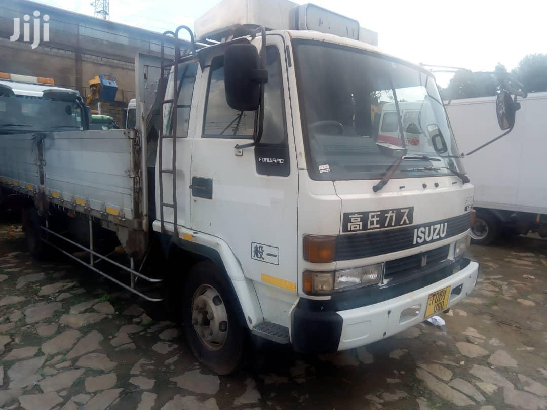 Selling a Isuzu Single Light,Truck.4 Ton. | Trucks & Trailers for sale in Kampala, Central Region, Uganda