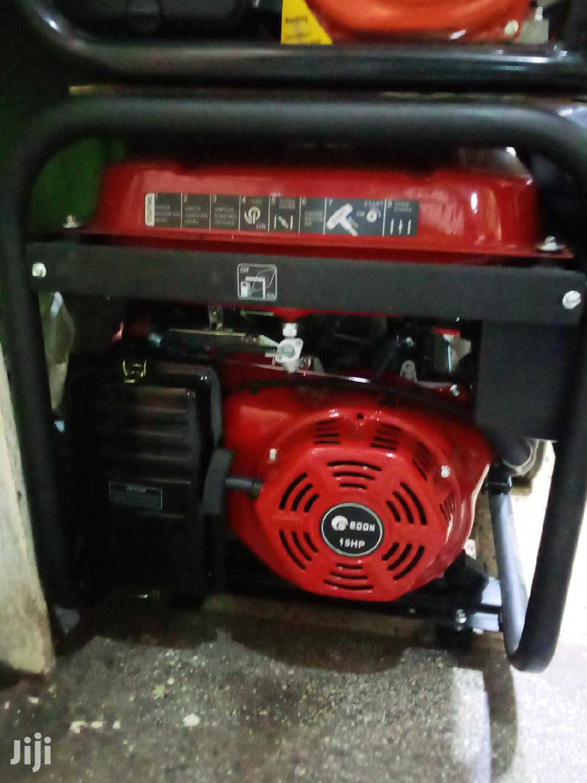 2in 1 Gasoline Welding Generator | Electrical Equipment for sale in Kampala, Central Region, Uganda
