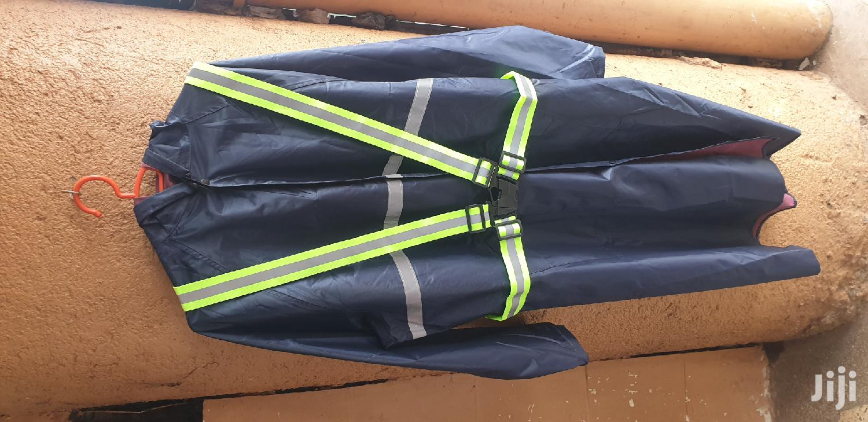 Heavy Duty Rain Coat | Safety Equipment for sale in Kampala, Central Region, Uganda