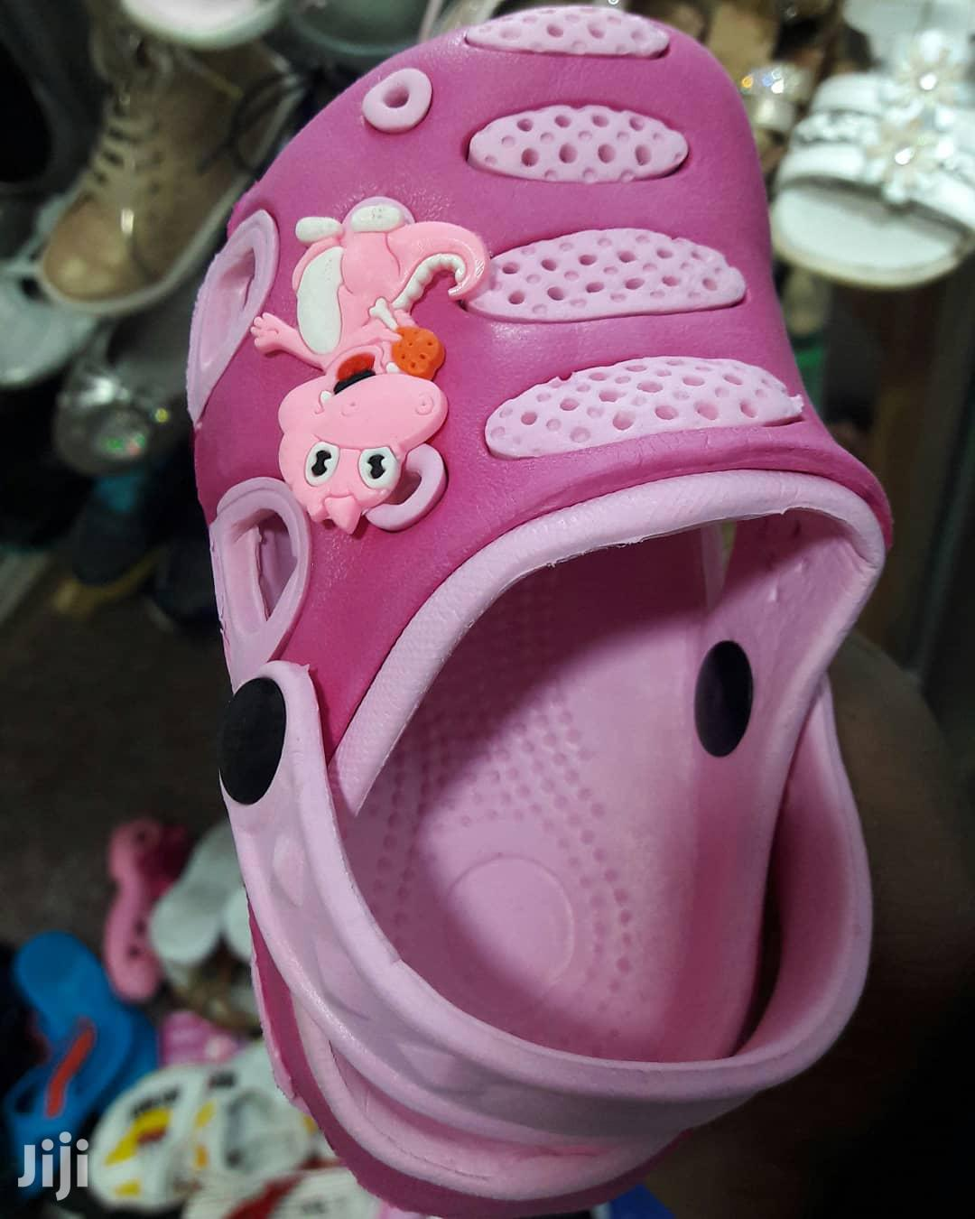 Children's Shoes Available