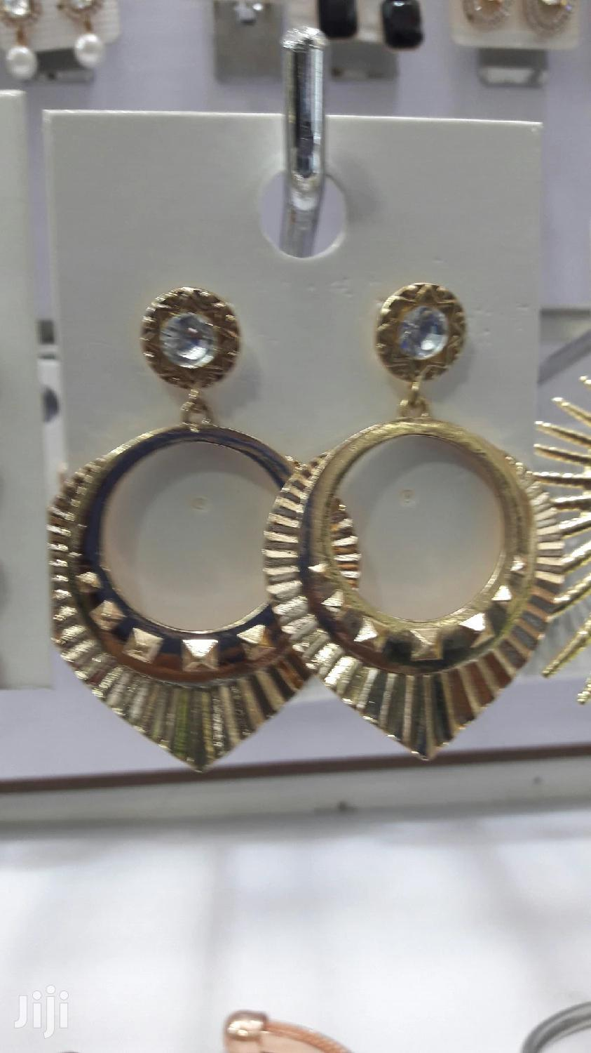 Jewelleries Available