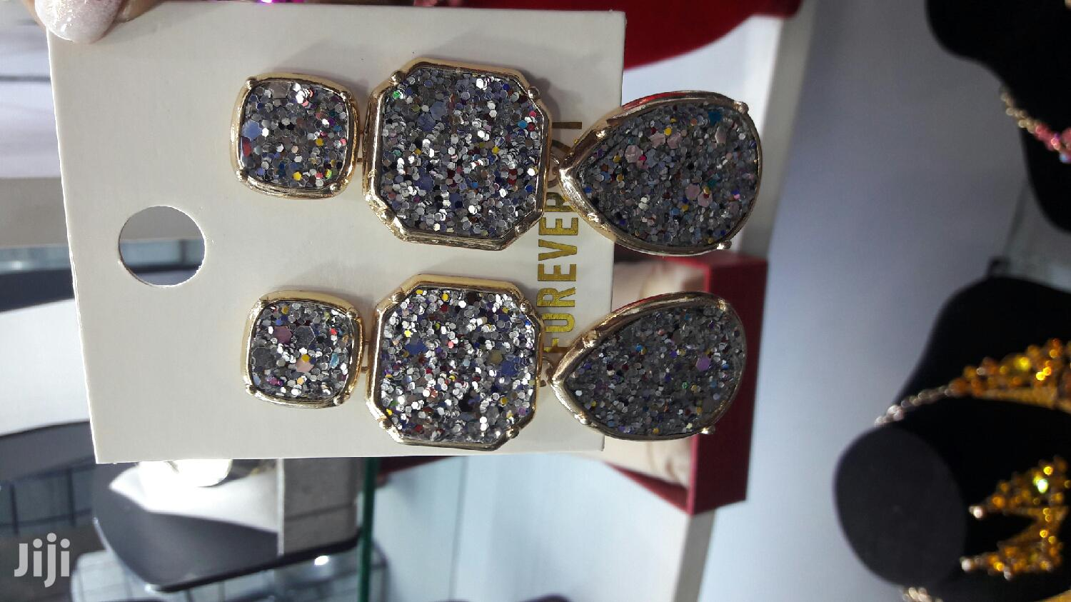 Earrings Available   Jewelry for sale in Kampala, Central Region, Uganda