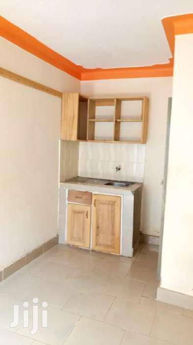 Self-Contained Single Room for Rent in Ntinda