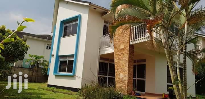 5 Bedoom Mansion for Sale at Lubowa Estate Entebbe Road. | Houses & Apartments For Sale for sale in Kampala, Central Region, Uganda