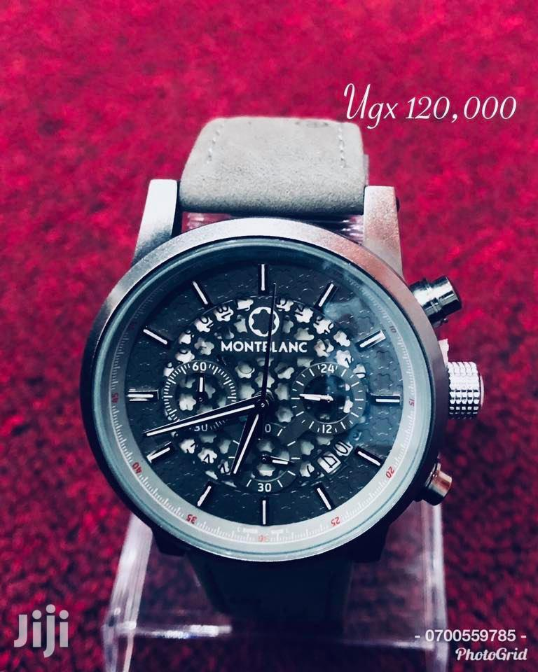 Montblanc Classic Watches   Watches for sale in Kampala, Central Region, Uganda