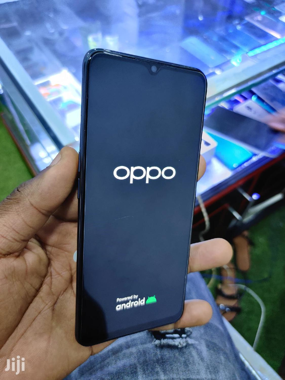 Oppo Reno 3 128 GB Black   Mobile Phones for sale in Kampala, Central Region, Uganda
