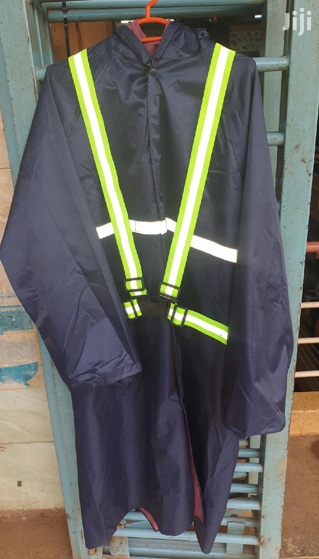 Heavy Duty Rain Coat
