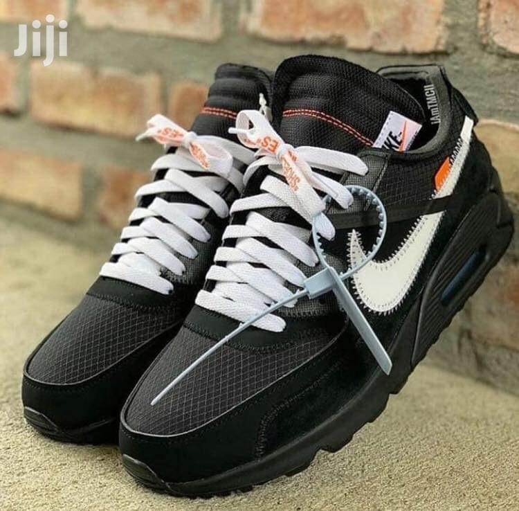 Nike Air Max Sneakers   Shoes for sale in Kampala, Central Region, Uganda