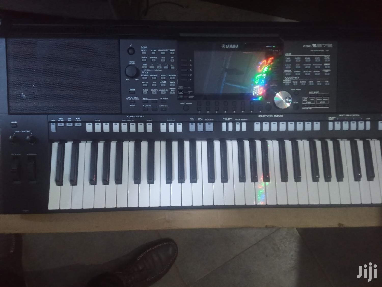 Yamaha Keyboard PSR S975 | Musical Instruments & Gear for sale in Kampala, Central Region, Uganda