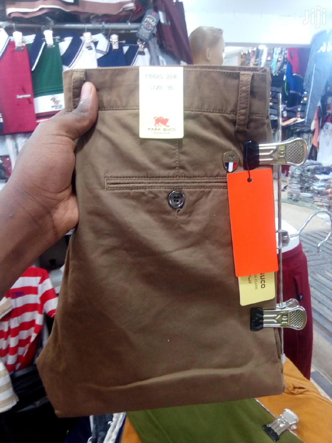 Khakis & Shirts | Clothing for sale in Kampala, Central Region, Uganda