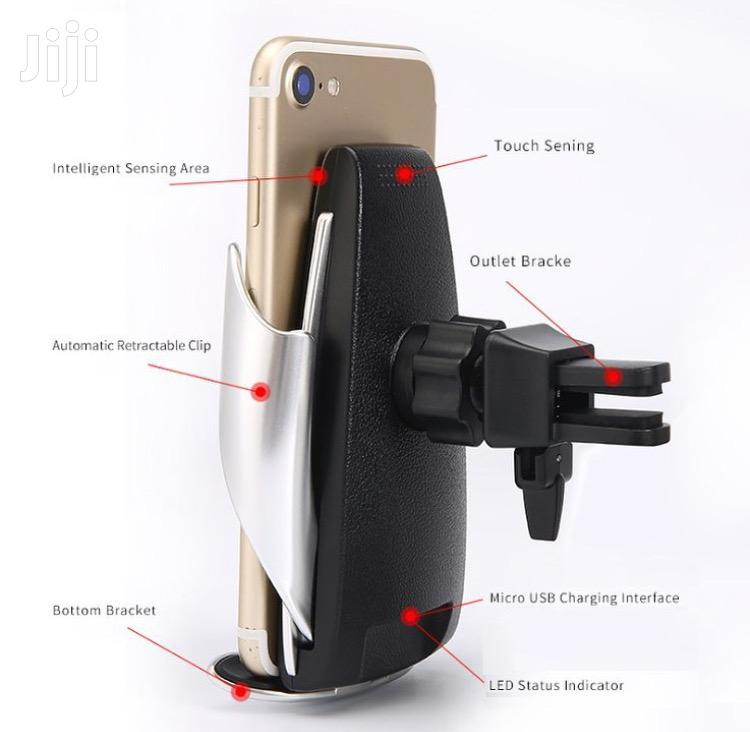 Car Wireless Chargers | Vehicle Parts & Accessories for sale in Kampala, Central Region, Uganda