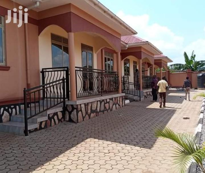 Kyaliwajjala Two Bedroom House For Rent | Houses & Apartments For Rent for sale in Kampala, Central Region, Uganda