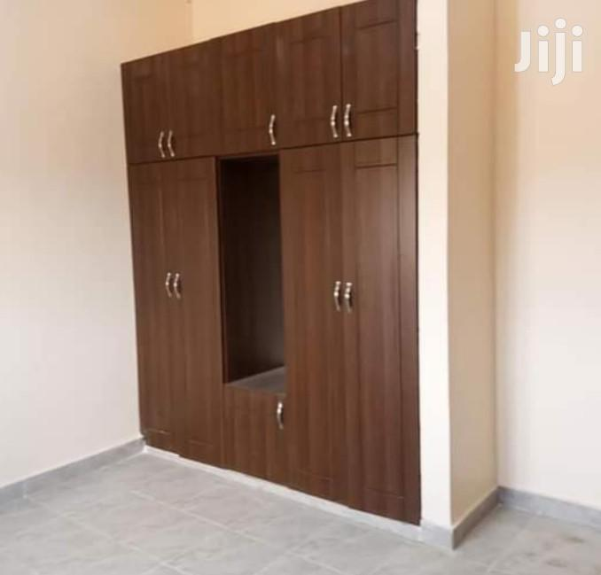 Kyaliwajjala Two Bedroom House For Rent