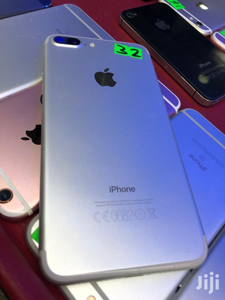 iPhone 7 Plus (32)   Mobile Phones for sale in Kampala, Central Region, Uganda