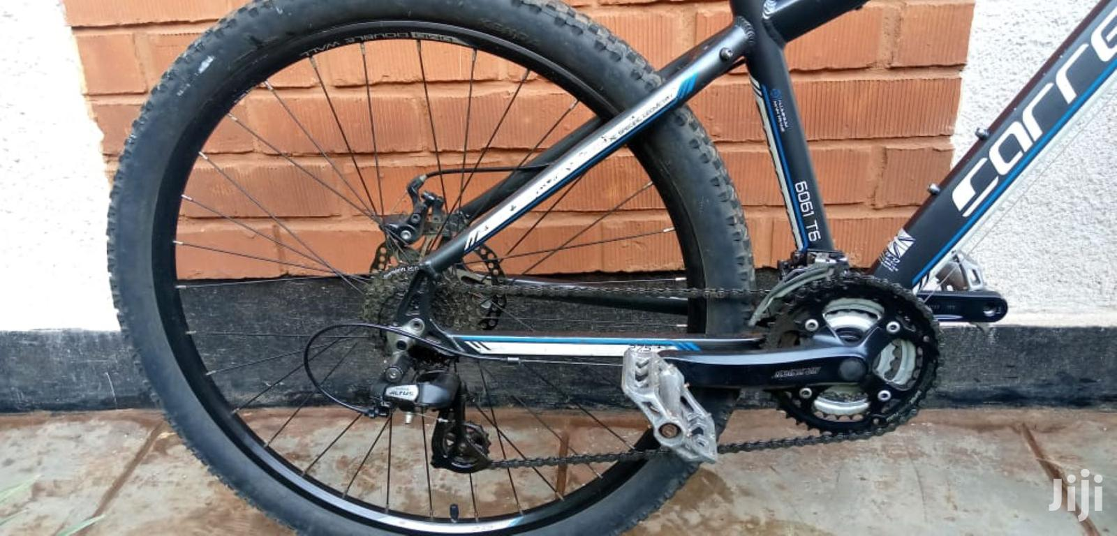 Carrera Mountain Bike for Sale | Sports Equipment for sale in Kampala, Central Region, Uganda