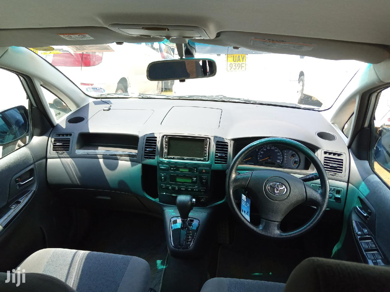 New Toyota Spacio 2006 Silver   Cars for sale in Kampala, Central Region, Uganda