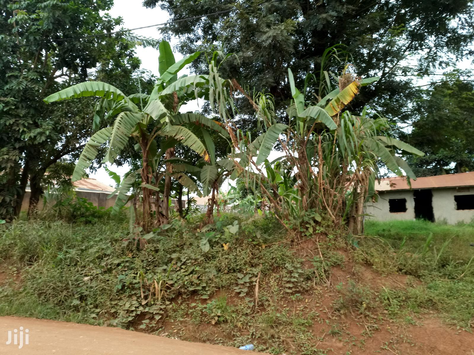 36 Decimals Commercial Plot Of Land In Kira Bulindo For Sale