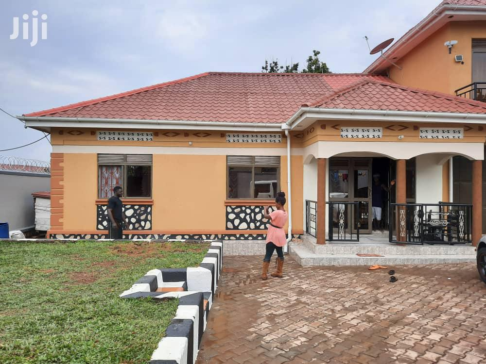 Very Nice Double Stroy Home on Quick Sale in Budo   Houses & Apartments For Sale for sale in Kampala, Central Region, Uganda