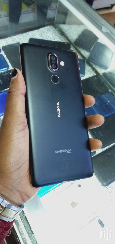 Nokia 7 Plus 64 GB Black