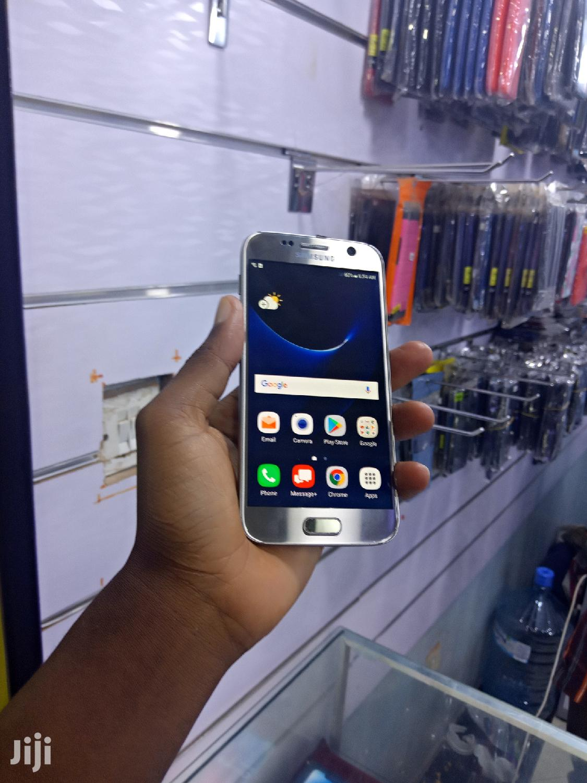 Archive: Samsung Galaxy S7 32 GB Silver