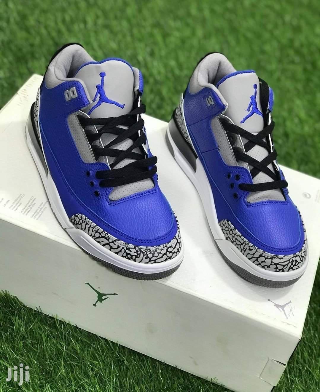 Nike Jordan | Shoes for sale in Kampala, Central Region, Uganda