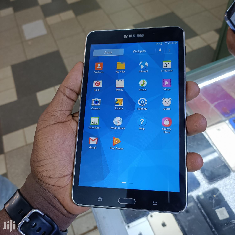 Samsung Galaxy Tab 4 7.0 8 GB Black | Tablets for sale in Kampala, Central Region, Uganda