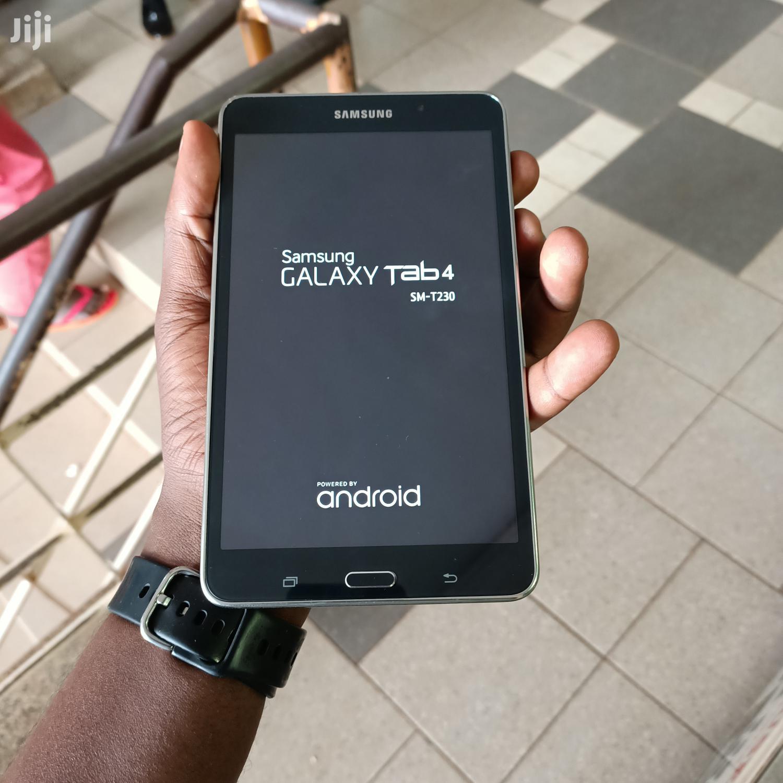 Samsung Galaxy Tab 4 7.0 8 GB Black