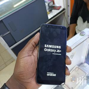 Samsung Galaxy J6 Plus 32 GB   Mobile Phones for sale in Central Region, Kampala