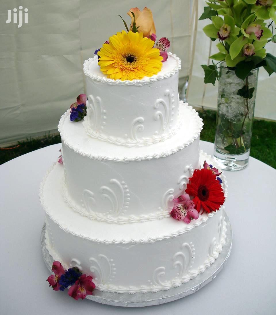 Wedding Cakes | Wedding Venues & Services for sale in Kampala, Central Region, Uganda