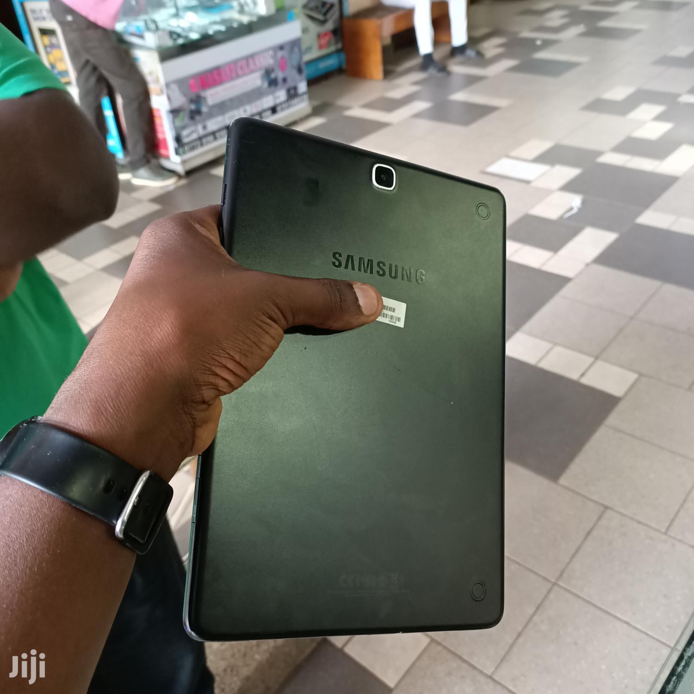 Samsung Galaxy Tab A 10.1 16 GB Black | Tablets for sale in Kampala, Central Region, Uganda