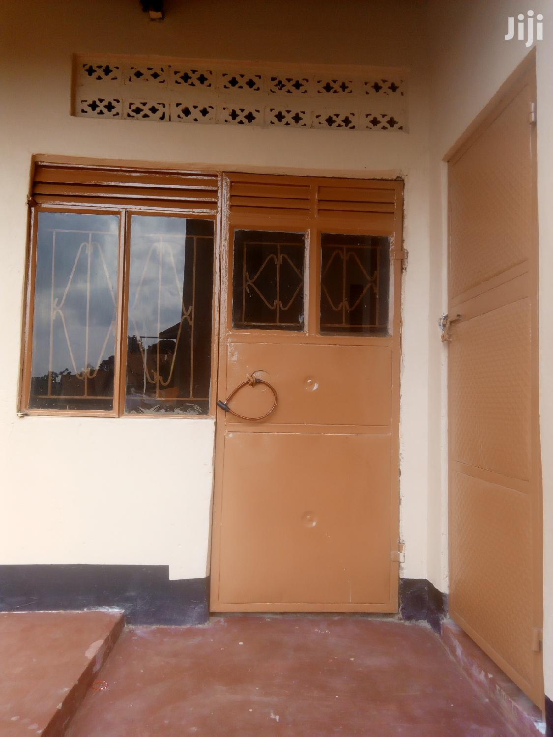 Archive: Brand New Single Room House For Rent At Bweyogerere Kirinya
