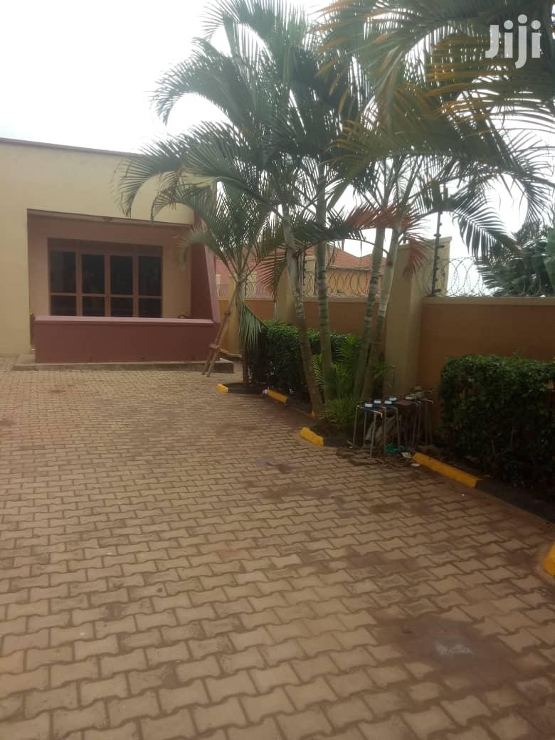 Kireka Single Room Self Contained House For Rent | Houses & Apartments For Rent for sale in Kampala, Central Region, Uganda
