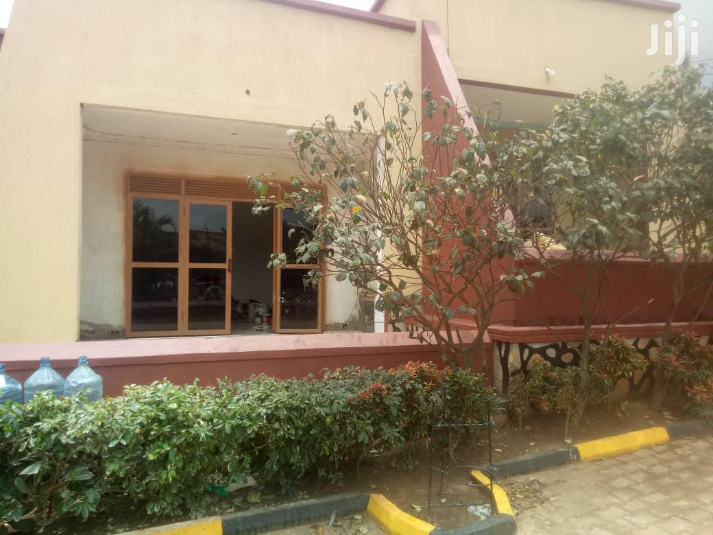 Kireka Single Room Self Contained House For Rent