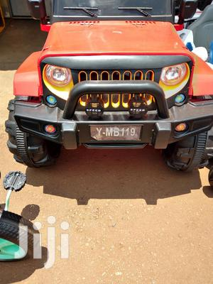 Defender Kids Car With Romote | Toys for sale in Central Region, Kampala