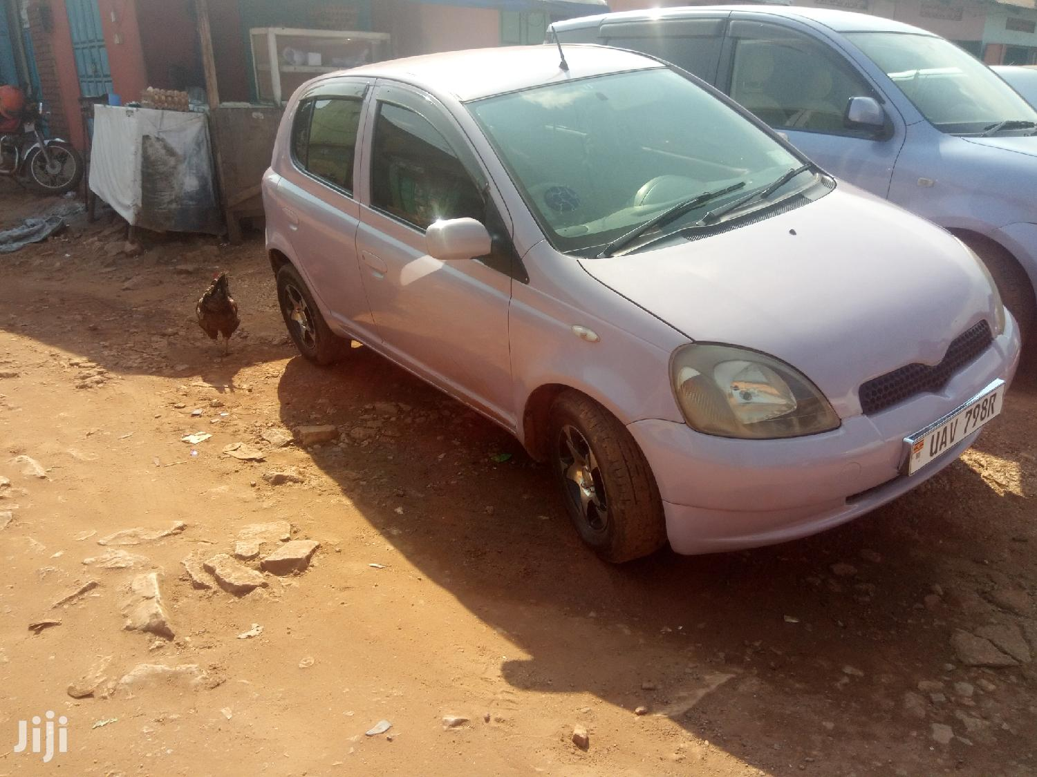 Toyota Vitz 2000 Pink | Cars for sale in Kampala, Central Region, Uganda