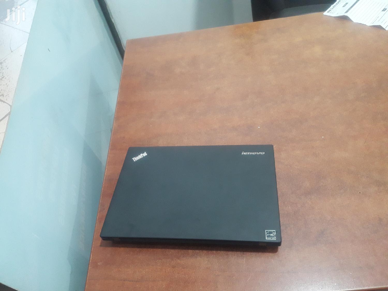 New Laptop Lenovo ThinkPad X240 4GB Intel Core I5 HDD 500GB | Laptops & Computers for sale in Kampala, Central Region, Uganda