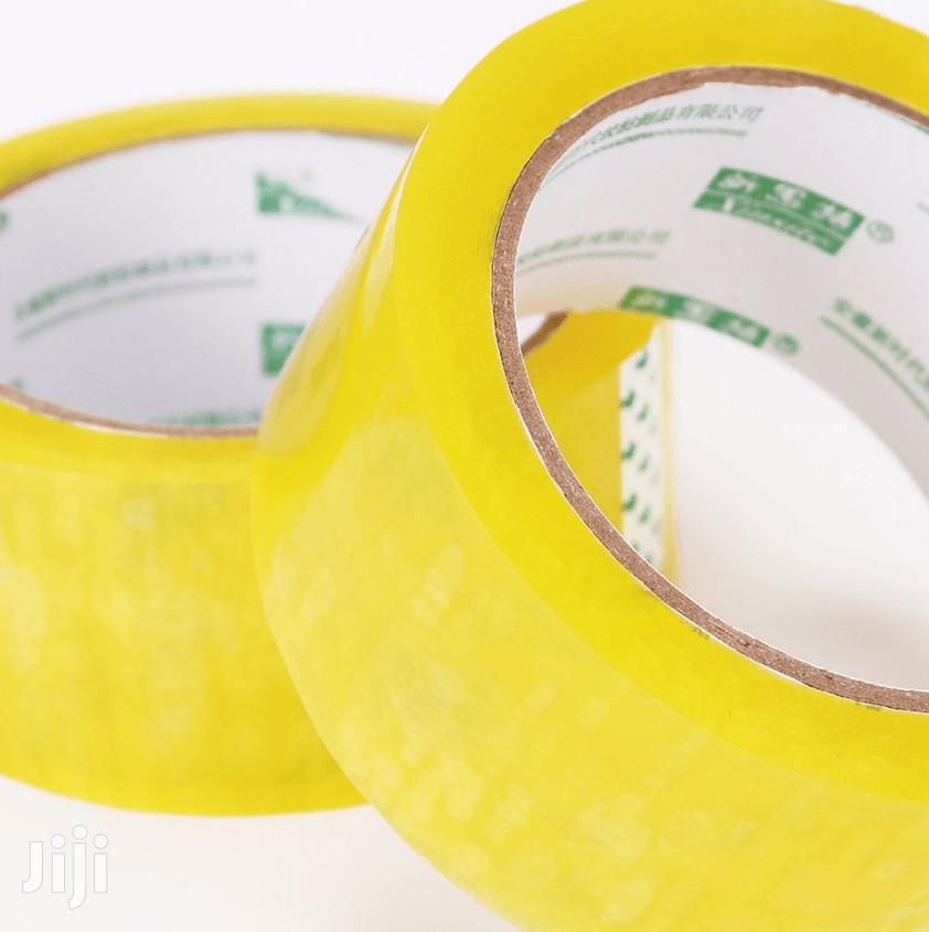 Big Cell Tape
