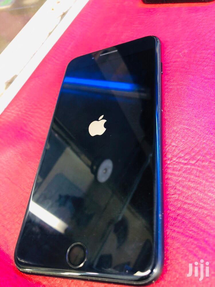 Apple iPhone 7 Plus Black 256 GB