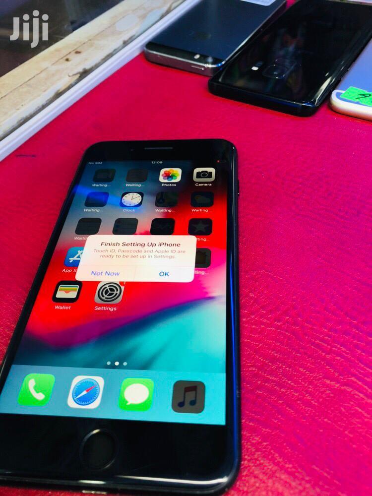 Apple iPhone 7 Plus Black 256 GB | Mobile Phones for sale in Kampala, Central Region, Uganda