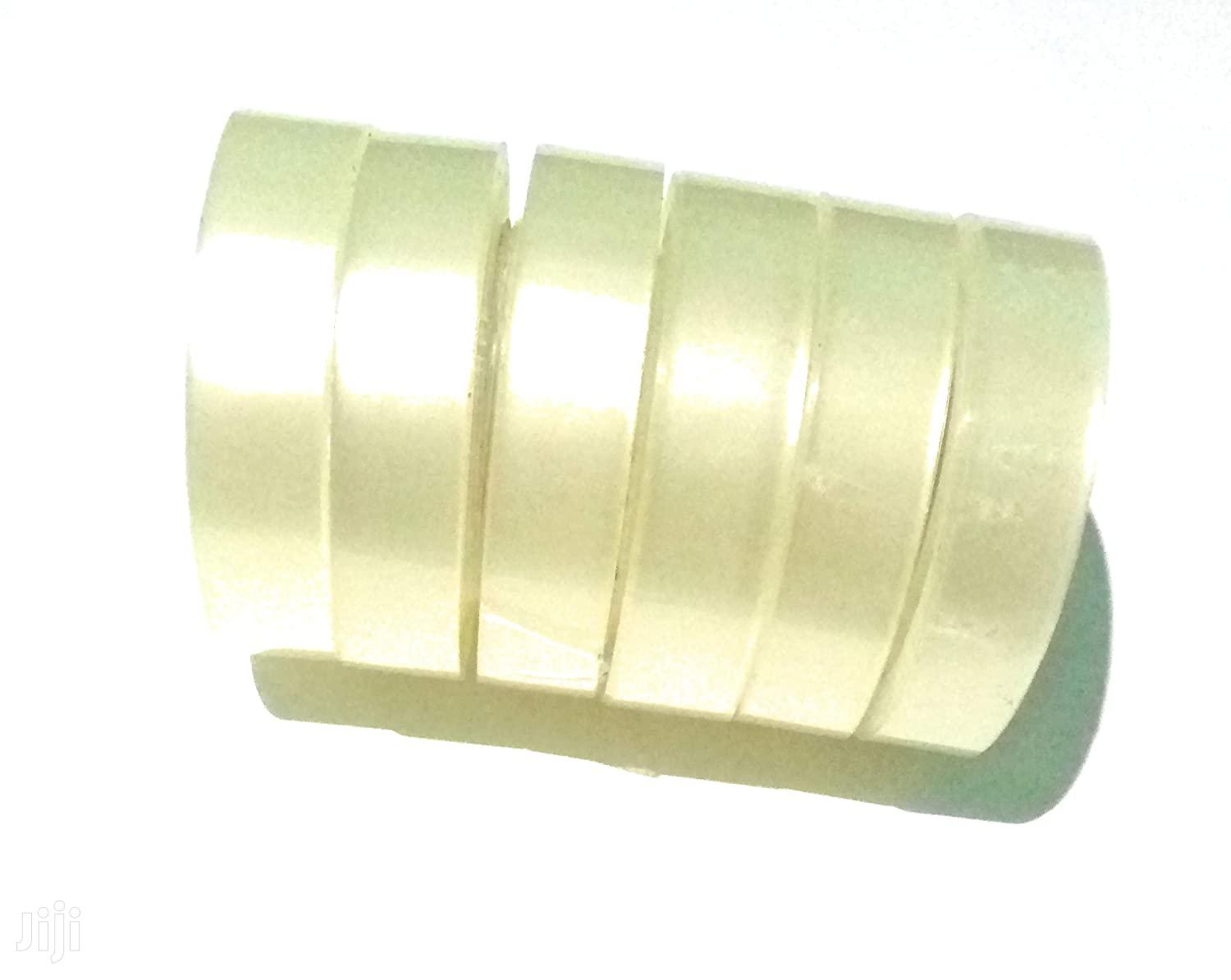 Smallest Cell Tape