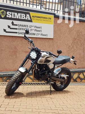 New Motorcycle 2020 Gray | Motorcycles & Scooters for sale in Eastern Region, Kamuli